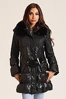 Куртка Cop.copine 38 (CH-089_Black)