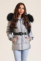 Куртка Classic Fashion 40 (CH-601130_Gray)