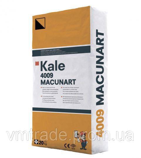 Шпаклевка финишная беспесчанка, Калеким(Kalekim 4009 Macunart) 20кг
