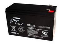 Аккумулятор 12В 7Ач RT1270 Ritar special