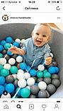 Кульки для сухого басейну і наметів, фото 7