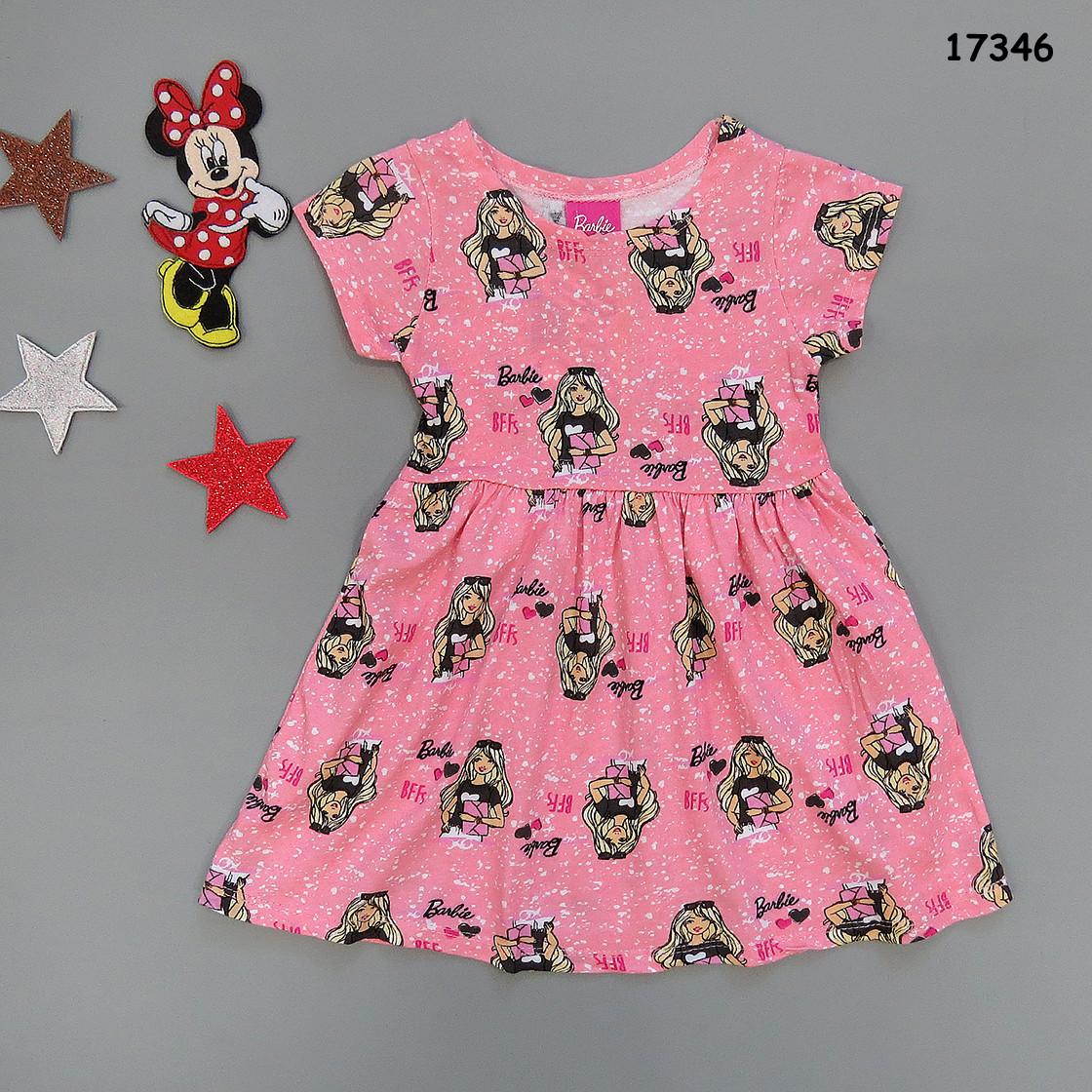e36da14b41d4807 Летнее платье Barbie для девочки. 1, 2, 4 года, цена 83,80 грн ...