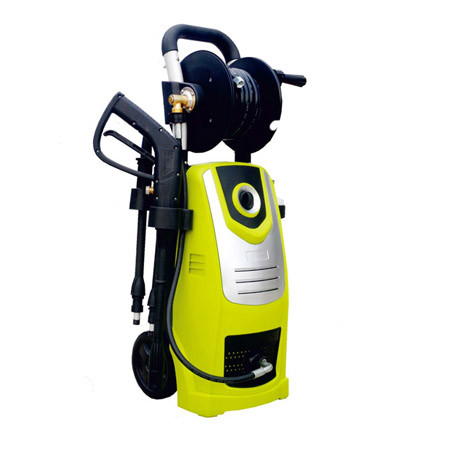 Мийка високого тиску Grunhelm HPW-2200 GR