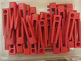 Клин для системы выравнивания плитки, фото 2