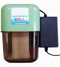 Побутовий активатор води (електроактіватор) АП-1 без індикатора. Від офіційного представника заводу.