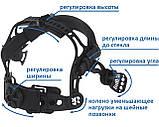 Зварювальна маска VITA TIG 3-A Pro TrueColor (колір робот), фото 4