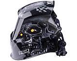 Сварочная маска VITA TIG 3-A Pro TrueColor (цвет робот), фото 2
