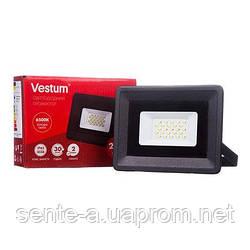 ПРОЖЕКТОР LED VESTUM 20W 900ЛМ 6500K 185-265V IP65