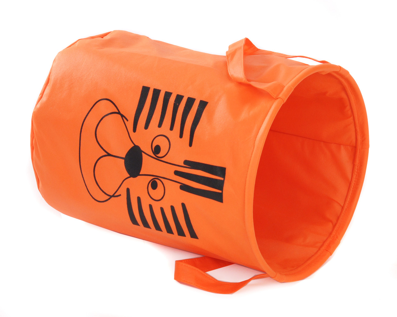 Мішок для зберігання іграшок, 35*40 см, Зоопарк, Тигр ( без кришки )