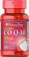 Puritan's pride Q-SORB™ Co Q-10 30 mg 100 Softgels