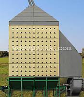 Зерносушилка шахтная ЗСА - 16