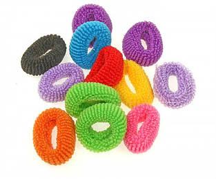 Аксессуары для волос: резинки, бигуди , обручи , шпильки
