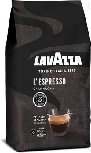 Кофе в зернах Lavazza L'Espresso Gran Aroma 1кг