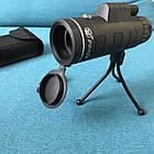 Монокуляр Panda Vision / монокль Панда   40x60 c креплением для телефона и Подарком!, фото 2