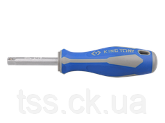 "Отвертка - вороток 1/4"", 150 мм"
