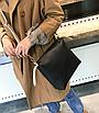 Женская сумка классическая в наборе сумка через плечо Tiffany Черный, фото 5