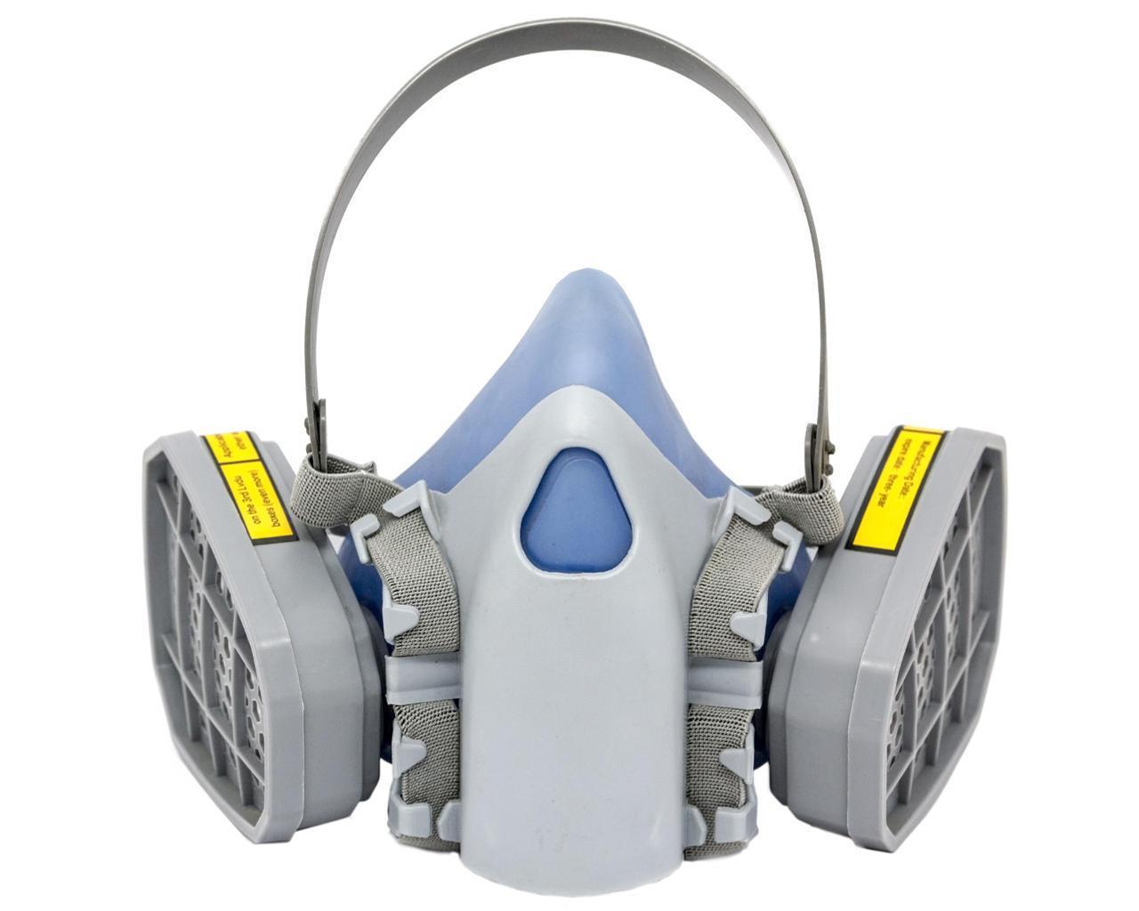 Полумаска респиратор Stalker 2 аналог 3м 7500