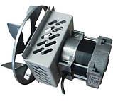 Универсальный модульный дымосос ДБУ WWK 180/75W Ø-140 (диаметр дымохода 140мм), фото 5