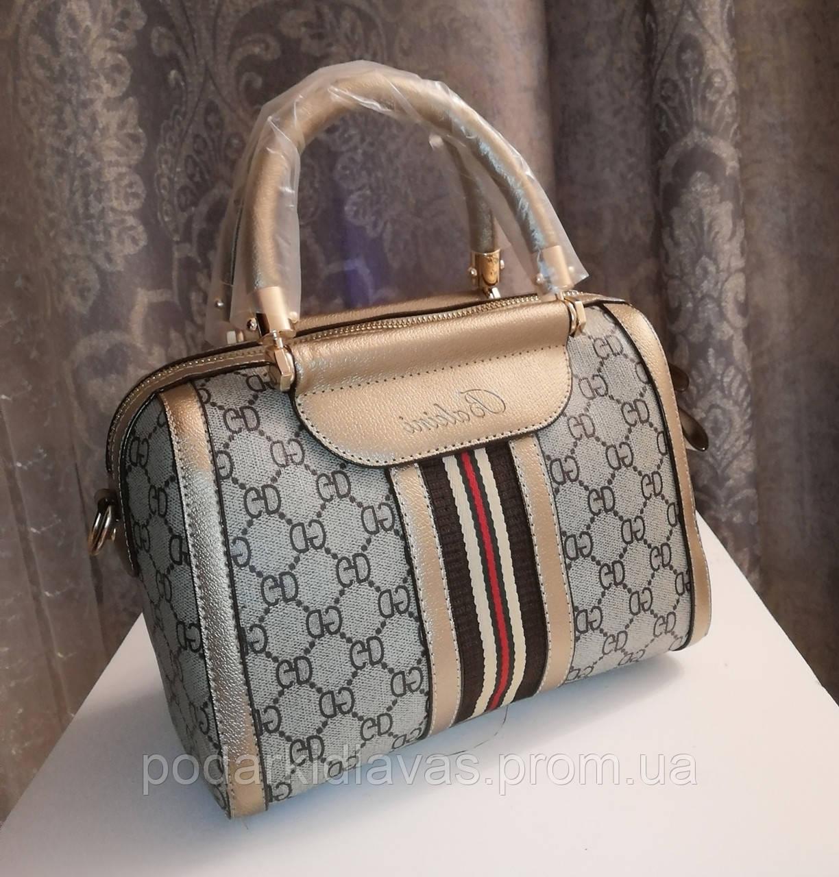 128661fd9c37 Стильная сумка кроссбоди Гуччи: продажа, цена в Одессе. женские ...