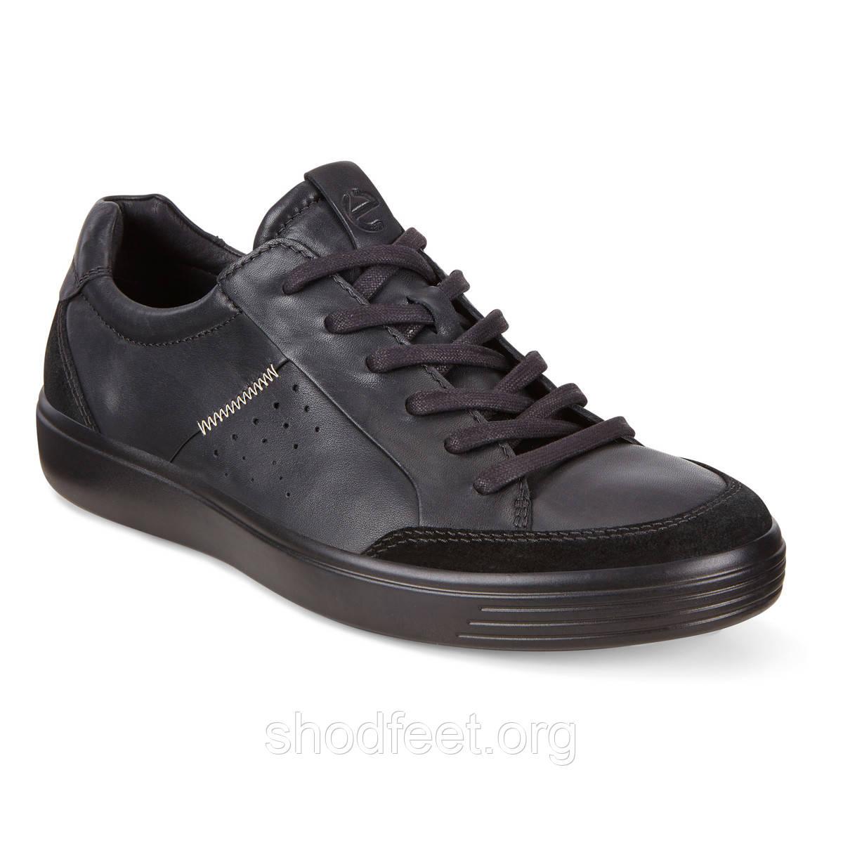 Мужские туфли Ecco Soft VII 430804-51052