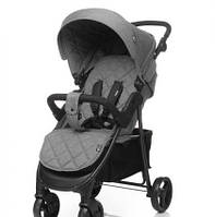 Прогулочная коляска для детей 4BABY RAPID 2019 Grey