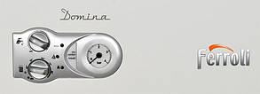 Котёл настенный газовый Ferroli Domina 24F (Турбированный) NEW, фото 2