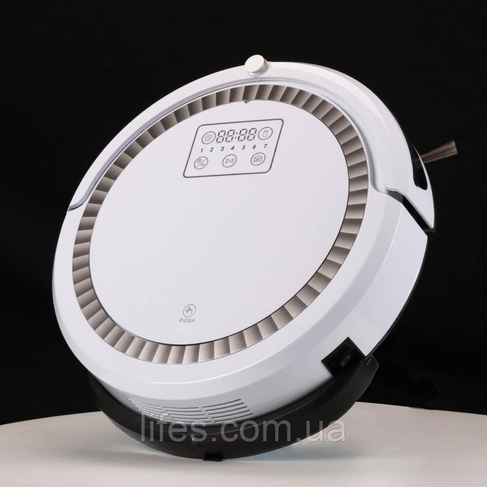 Робот - пылесос Okami T90