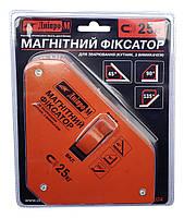Уголок магнитный Dnipro-M МКВ-1324 отключаемый