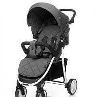 Прогулочная коляска для детей 4BABY RAPID 2019  Graphite