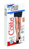 Колготки женские DRESS CODE 15 Conte, размер 2-4, фото 1