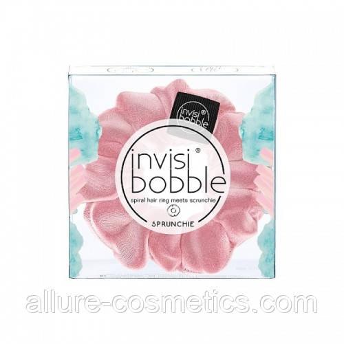 Резинки для волос Invisibobble из коллекции SPRUNCHIE Prima Ballerina