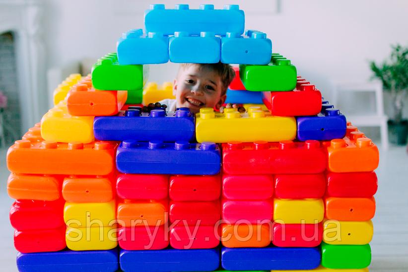 Конструктор развивающий для детей