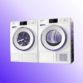 Запчасти и комплектующие для стиральных машин