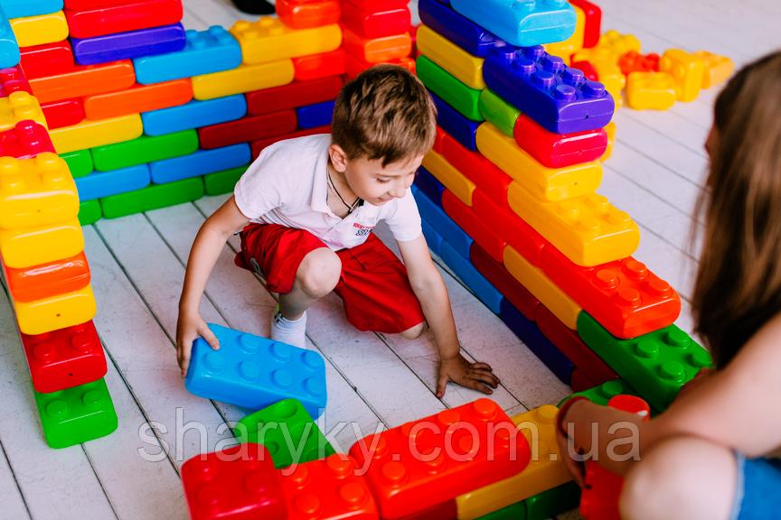 Конструктори для дитини