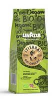 Кофе молотый Lavazza Tierra Bio-Organic 100% Арабика 180 грамм