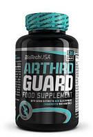 Для суставов и связок BioTech Arthro Guard Gold 120 таблеток