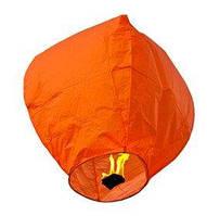 Небесный фонарик Купол (оранжевый) 270216-472