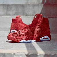 Баскетбольные Кроссовки Jordan Flyknit Elevation 23 Red, фото 1