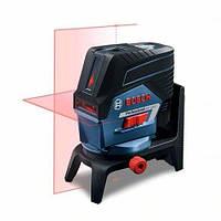 Нивелир лазерный Bosch GCL 2- 50 C + принадлежности, фото 1