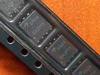 AON6504 / 6504 - 30V 85A N-Channel MOSFET, фото 1