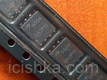 AON6504 / 6504 - 30V 85A N-Channel MOSFET