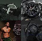 Часы наручные мужские Swiss Army, кварцевые армейские + Подарок! , фото 2