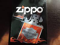Подарочный набор зажигалки - ZIPPO / Зиппо.