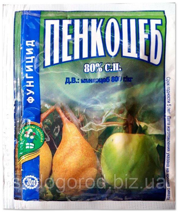 Пенкоцеб 20 г