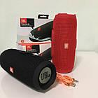 JBL Charge 3 Портативная Блютуз колонка  Джибиэль + Часы Swiss Army  в Подарок! КАЧЕСТВО, фото 4