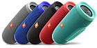 Портативная Bluetooth колонка JBL Charge 3 GREEN Бирюза Джибиэль КАЧЕСТВО + Подарок!, фото 8