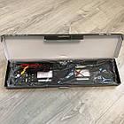 Рамка с камерой заднего вида для номерного знака автомобиля + Подарок, фото 10