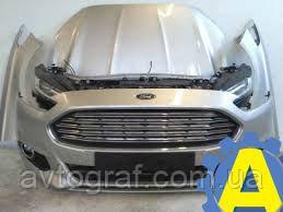 Бампер передний на Форд Мондео (Ford Mondeo) 2014-2017