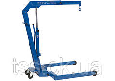 Кран гидравлический подкатной грузоподъемность 550 кг