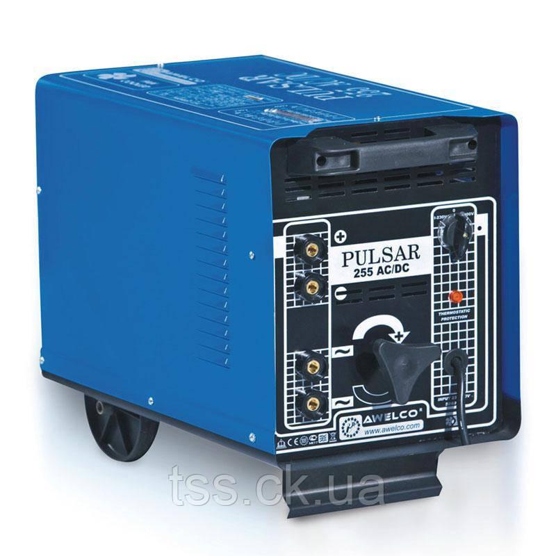 Сварочный аппарат MMA Pulsar 255 AC/DC